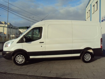 Ford Transit 2.0 RDCI L3 VAN TREND TA 130CV