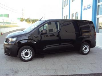 Peugeot Partner PRO LONGA 1.5 BLUEHDI 100CV