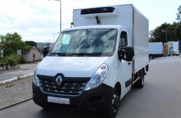 Renault Master 2.3 dCi // Frigorifica + Plataforma Elevatória