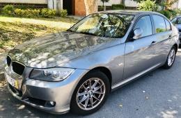BMW 318 D Sport Navi Automatico
