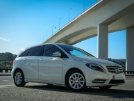 Mercedes-benz B 180 CDi BlueEfficiency Aut.