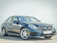 Mercedes-benz E 300 Bluetec Hybrid Avantgarde 107g