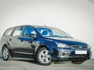 Ford Focus sw Station 1.6 TDCi 1st Edition