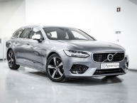 Volvo V90 2.0 D4 R-Design Geartronic