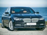 BMW 730 d Automático