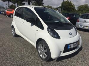 Citroën C-Zero TENDANCE