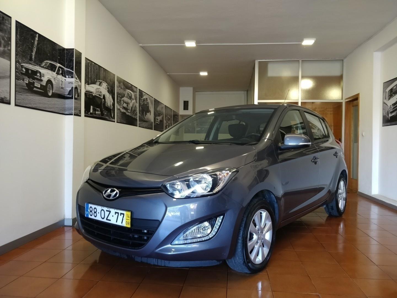 Hyundai i20 1.1 CRDi Urban