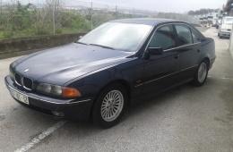 BMW 520 I Executive