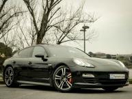 Porsche Panamera 3.0 D DIESEL