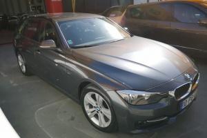 BMW 318  TOURING  LINE SPORT 5P 143CV