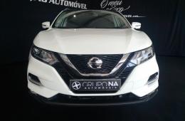 Nissan Qashqai 1.5 Dci 110cv N-Connecta 18´´ Teto Panorâmico Plus 5 portas