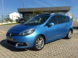 Renault Grand Scénic 1.6 dCi Lounge Energy