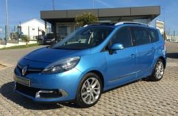 Renault Grand Scénic VENDIDO