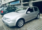 Vw Golf TDI Sport HighLine
