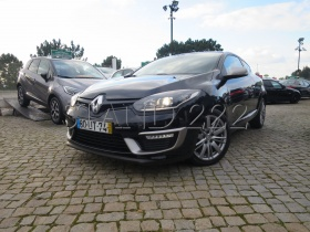 Renault Mégane Coupe 1.5 dCi GT Line SS
