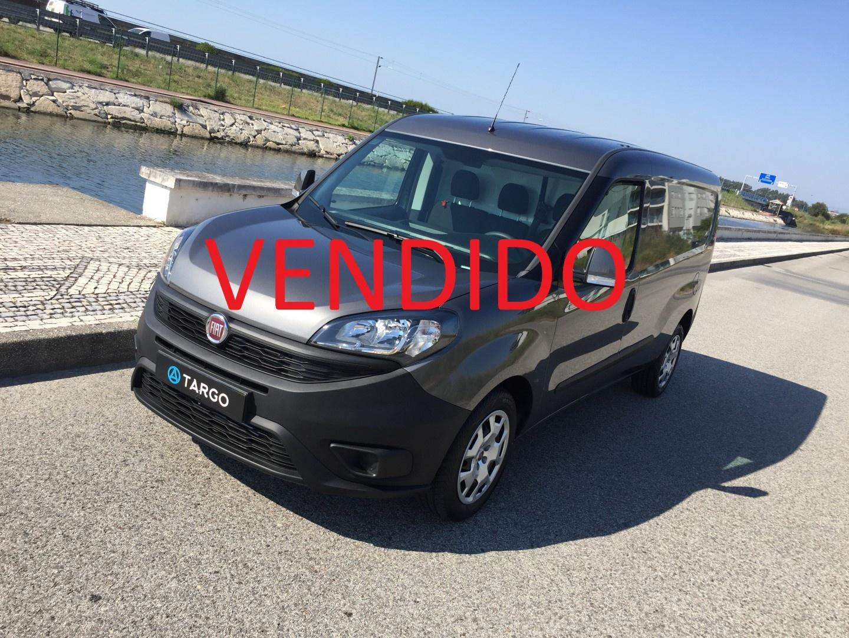 Fiat Doblo Maxi 1.6 Mjet