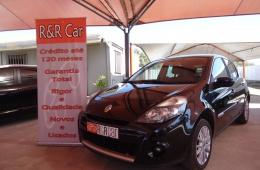 Renault Clio 1.2 16V GPS