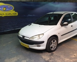 Peugeot 206 1.1 Colorline Com AC