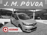 Renault Scénic 1.6 DCI Bose Edition 130cv