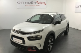 Citroën C4 Cactus 1.6 BLUEHDi 100 CVM SHINE