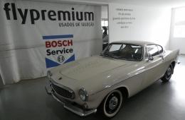 Volvo P1800 S Coupé 1961 2+2