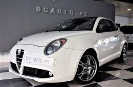 Alfa Romeo Mito JTD SBK