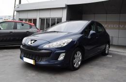 Peugeot 308 1.4 I EXCLUSIVE ( GPL )