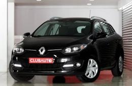 Renault Mégane ST 1.5 DCI CONFORT