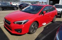 Subaru Impreza 1.6i114 CH Luxury