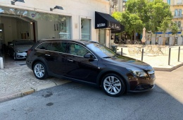Opel Insignia Country Tourer 2.0. CDTI FULL EXTRAS