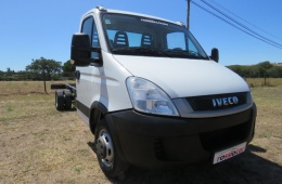Iveco Daily 50c18