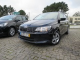Skoda Fabia Break 1.0 Active Plus