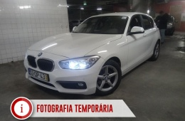 BMW Série 1 116 d Efficient Dynamics Advantage 116cv