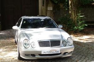 Mercedes-Benz CLK 200 Avangard