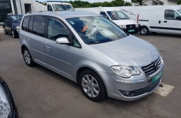 Vw Touran 1.9TDI