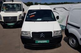 Citroën Jumpy Diesel Fibrada