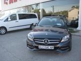 Mercedes-Benz C 220 C 220 BlueTEC Avantgarde+ 7G-TRONIC