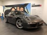 Porsche 911 4 Coupe