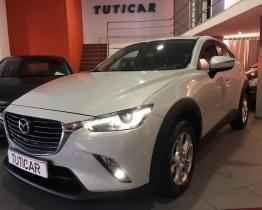 Mazda Cx-3 1.5 Sky.Excellence HT Navi