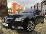 Opel Insignia 2.0 CDTi Cosmo ecoFLEX