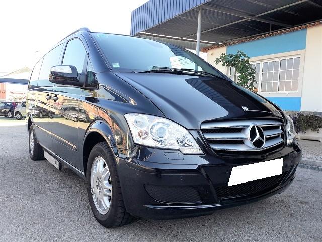 Mercedes-Benz Viano 2.2 Ambiente