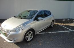 Peugeot 208 1.4 ACTIVE