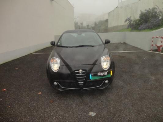 Alfa Romeo Mito, 2012