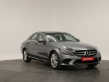 Mercedes-benz C 200 C 200 D AVANTGARDE