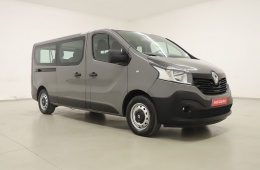 Renault Trafic 1.6 DCI SPACECLASS 8L SS