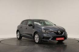 Renault Mégane MÉGANE 1.3 TCE LIMITED