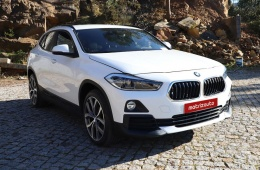 Bmw X2 16 D SDRIVE AUTO ADVANTAGE