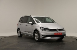 Vw Touran 1.6 TDI CONFORTLINE