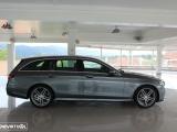 Mercedes-Benz E 220 D AMG Line Auto( 9G Tronic )