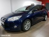 Ford Focus sw Titanium Econetic